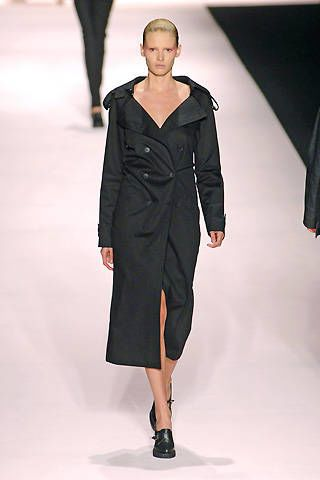 Max Mara Spring 2008 Ready-to-wear Collections - 002