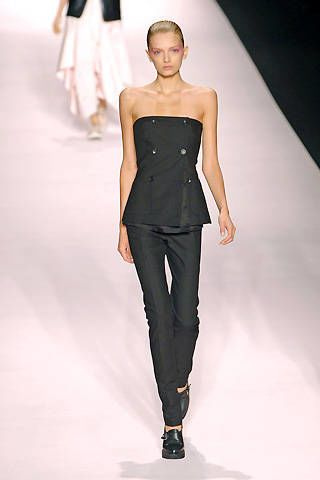 Max Mara Spring 2008 Ready-to-wear Collections - 003