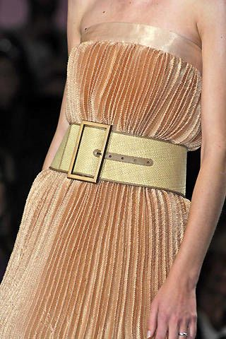 Salvatore Ferragamo Spring 2008 Ready-to-wear Detail - 003