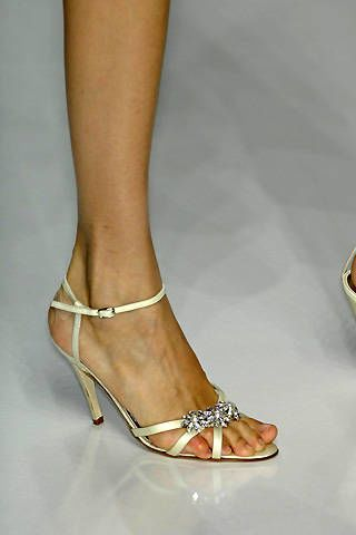 Valentin Yudashkin Spring 2008 Ready-to-wear Detail - 002