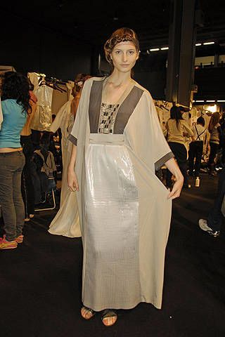 Antonio Marras Spring 2008 Ready-to-wear Backstage - 003
