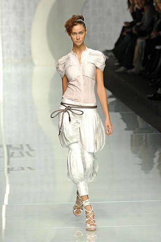 Byblos Spring 2008 Ready-to-wear Collections - 002