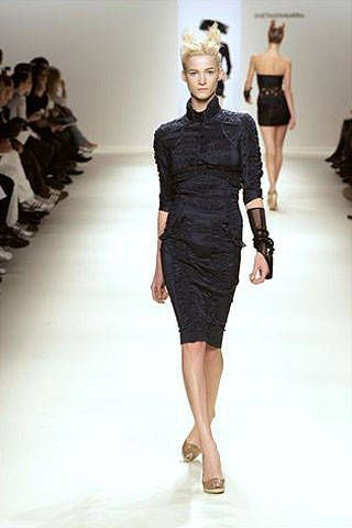 Gaetano Navarra Spring 2008 Ready-to-wear Collections - 003