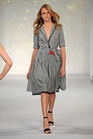 Luisa Beccaria Spring 2008 Ready-to-wear Collections - 003