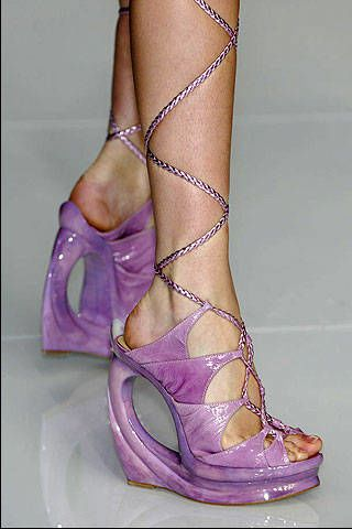 Byblos Spring 2008 Ready-to-wear Detail - 002