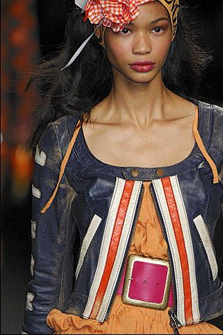 Frankie Morello Spring 2008 Ready-to-wear Detail - 002