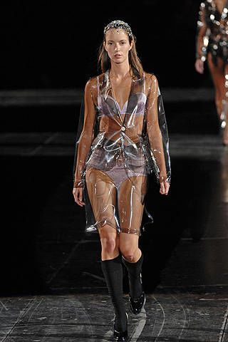 A.F. Vandevorst Spring 2008 Ready-to-wear Collections - 003