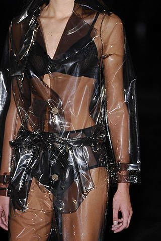 A.F. Vandevorst Spring 2008 Ready-to-wear Detail - 003