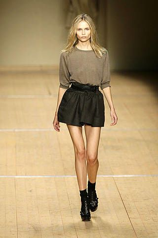 Isabel Marant Spring 2008 Ready-to-wear Collections - 003