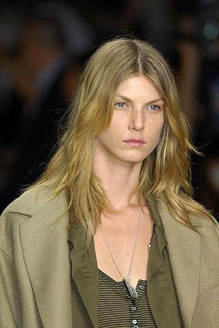 Isabel Marant Spring 2008 Ready-to-wear Detail - 002