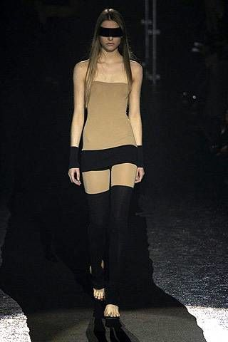 Maison Martin Margiela Spring 2008 Ready-to-wear Collections - 002