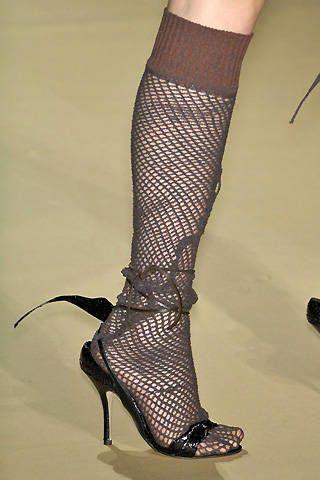 Vivienne Westwood Spring 2008 Ready-to-wear Detail - 002