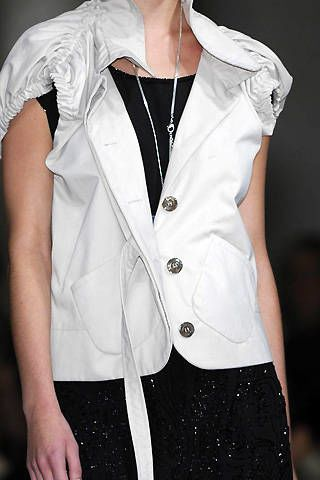 Lutz Spring 2008 Ready-to-wear Detail - 002