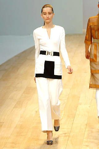 Akris Spring 2008 Ready-to-wear Collections - 002