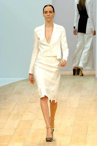 Akris Spring 2008 Ready-to-wear Collections - 003