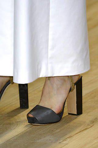 Akris Spring 2008 Ready-to-wear Detail - 002
