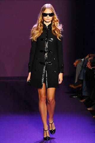 Andrew Gn Spring 2008 Ready-to-wear Collections - 002