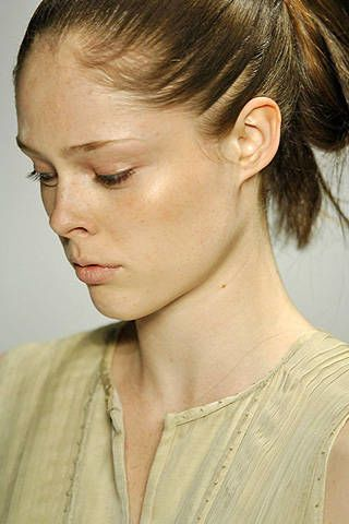 Loewe Spring 2008 Ready-to-wear Detail - 002