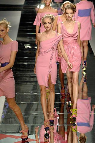Valentino Spring 2008 Ready-to-wear Collections - 003
