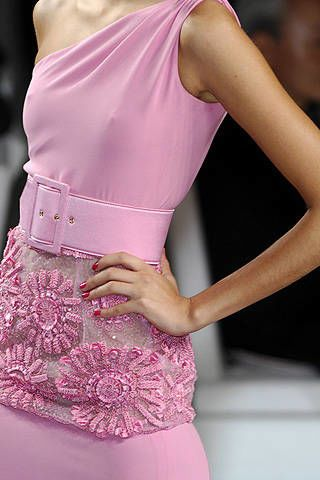 Valentino Spring 2008 Ready-to-wear Detail - 002