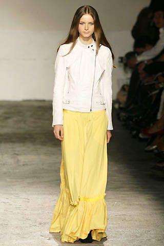 Veronique Branquinho Spring 2008 Ready&#45&#x3B;to&#45&#x3B;wear Collections &#45&#x3B; 002