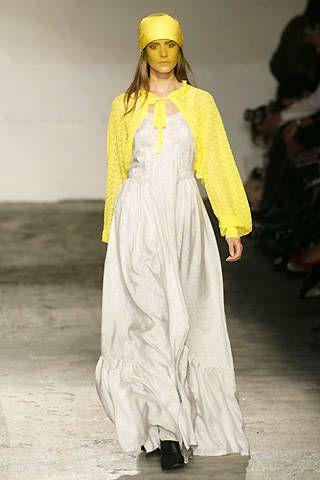 Veronique Branquinho Spring 2008 Ready&#45&#x3B;to&#45&#x3B;wear Collections &#45&#x3B; 003