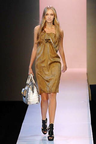 Barbara Bui Spring 2008 Ready-to-wear Collections - 002