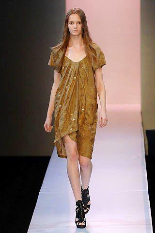 Barbara Bui Spring 2008 Ready&#45&#x3B;to&#45&#x3B;wear Collections &#45&#x3B; 003