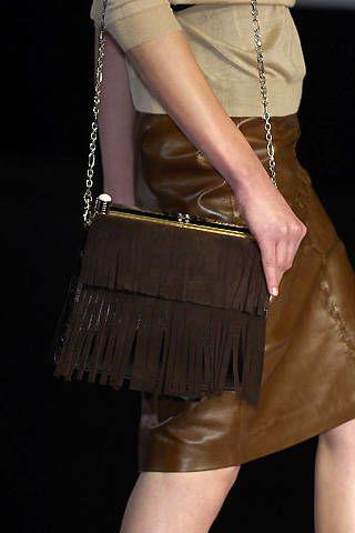 Barbara Bui Spring 2008 Ready-to-wear Detail - 003