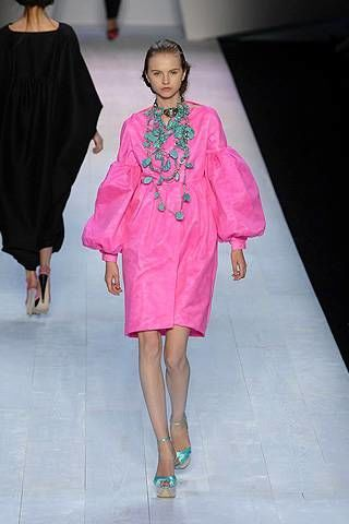 Giambattista Valli Spring 2008 Ready-to-wear Collections - 002