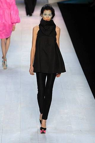 Giambattista Valli Spring 2008 Ready-to-wear Collections - 003