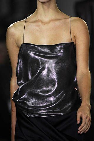 Haider Ackermann Spring 2008 Ready-to-wear Detail - 002