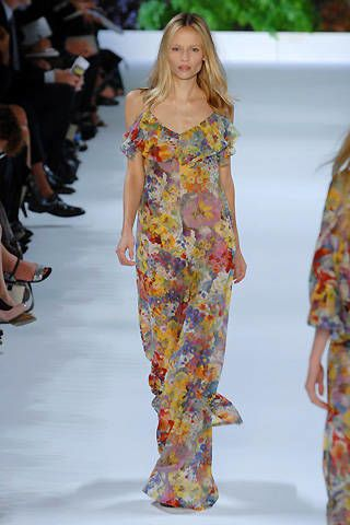 Stella McCartney Spring 2008 Ready-to-wear Collections - 002