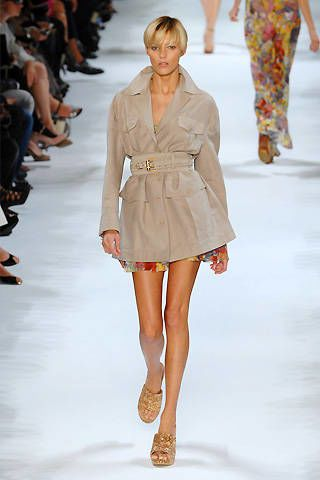 Stella McCartney Spring 2008 Ready-to-wear Collections - 003