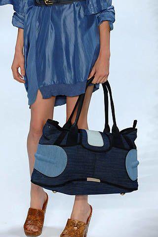 Stella McCartney  Spring 2008 Ready-to-wear Detail - 003