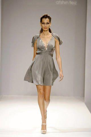 Afshin Feiz Spring 2008 Ready&#45&#x3B;to&#45&#x3B;wear Collections &#45&#x3B; 002
