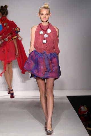 Avsh Alom Spring 2008 Ready&#45&#x3B;to&#45&#x3B;wear Collections &#45&#x3B; 002