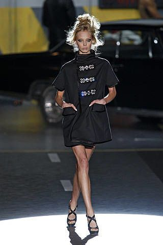 Dsquared Spring 2008 Ready-to-wear Collections - 002