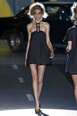Dsquared Spring 2008 Ready-to-wear Collections - 003