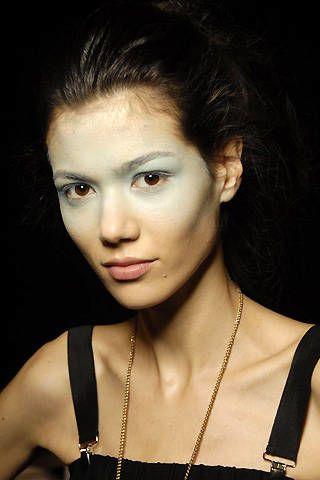 Giambattista Valli Spring 2008 Ready-to-wear Backstage - 003