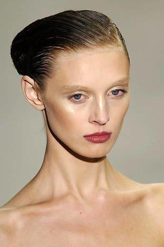 Yves Saint Laurent Spring 2008 Ready&#45&#x3B;to&#45&#x3B;wear Detail &#45&#x3B; 003