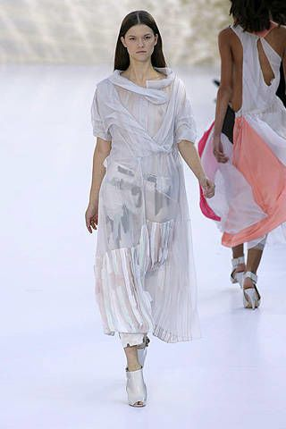 ChloÃ{{{copy}}} Spring 2008 Ready-to-wear Collections - 002