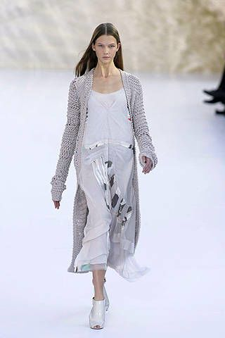 ChloÃ{{{copy}}} Spring 2008 Ready-to-wear Collections - 003