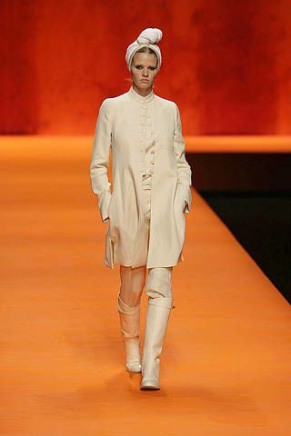 Hermès Spring 2008 Ready-to-wear Collections - 002