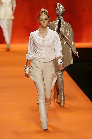 Hermès Spring 2008 Ready-to-wear Collections - 003