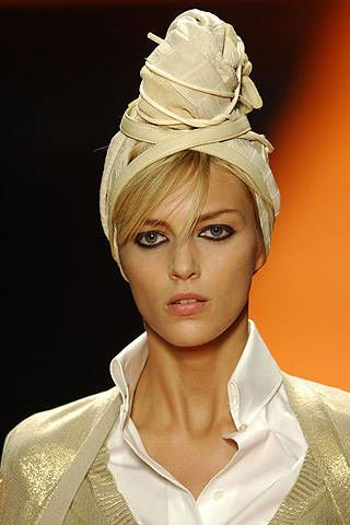 Hermès Spring 2008 Ready-to-wear Detail - 002