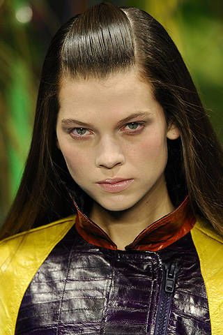 Kenzo Spring 2008 Ready-to-wear Detail - 003