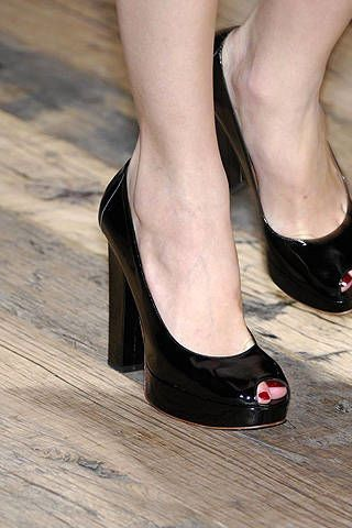 Lanvin Spring 2008 Ready-to-wear Detail - 002