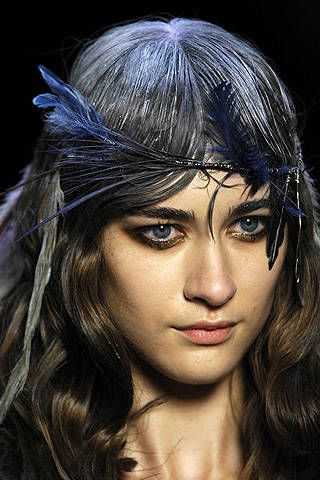 Nina Ricci Spring 2008 Ready-to-wear Detail - 003