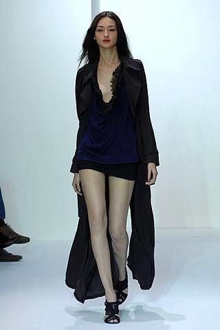 Vanessa Bruno Spring 2008 Ready-to-wear Collections - 002